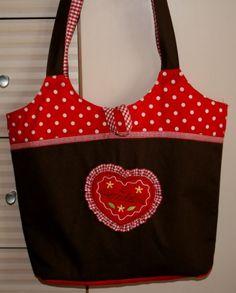 Herzilein-Tasche...