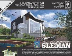 "Check out new work on my @Behance portfolio: ""Architecture Studio 6 | Sleman Hospital"" http://on.be.net/1O9lQJ4"