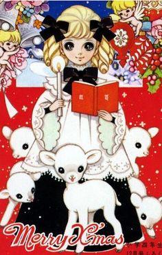 — illustration by Macoto Takahashi