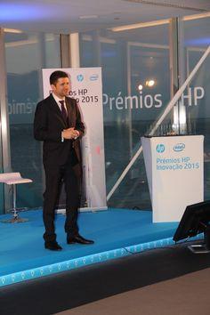 HP Portugal Distingue Projetos de Inovação nos Clientes