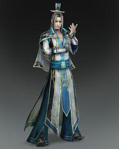 Guo Huai