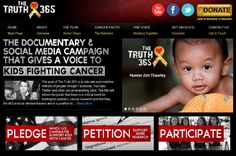 Have you signed the petition?  www.thetruth365.org