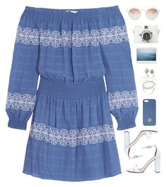 """""""Get to know me tag! ⬇️"""" by genesis129 ❤ liked on Polyvore featuring Tory Burch, My Delicious, self-portrait, Lomography and country"""