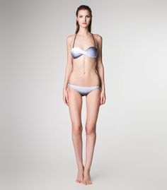 #Uhlalá #BONNIESILVER #Bikinitop #designermusthaves