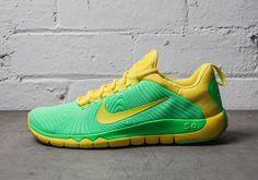 Nike Free Trainer 5.0 NRG – Neo Lime – Vibrant Yellow