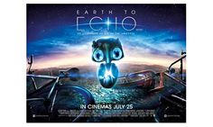 Mark the release of Earth to Echo: Win a family break with Forest Holidays