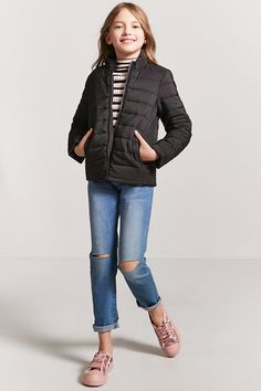 Product Name:Girls Puffer Jacket (Kids), Category:GIRLS_Outerwear, Price:21