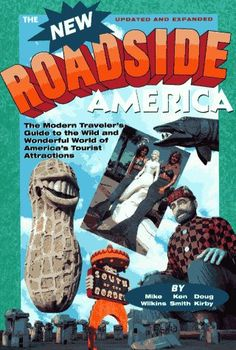 roadside attractions guide
