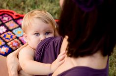 """the American Academy of Pediatrics recommends breastfeeding for AT LEAST a year and """"beyond for as long as mutually desired, the World Healt..."""