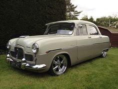 1955 Ford Zephyr #11