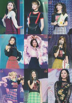 Kpop Girl Groups, Kpop Girls, Twice Once, Bts Dancing, Nayeon, Idol, Chips, Wallpapers, Japan