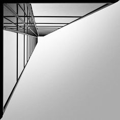 B & W Architecture Photography by Kevin Saint-Grey_2