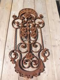 beautiful rusty piece