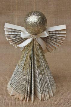 Weihnachtsbastelideen coole Ideen
