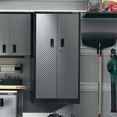 garage organization ideas   gladiator garageworks storage