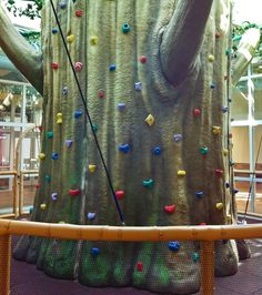 Large themed indoor climbing wall for the YMCA Kids Indoor Playground, Playground Design, Playground Ideas, Toddler Play Area, Indoor Climbing Wall, Kids Play Equipment, Bouldering Wall, Types Of Play, Best Commercials