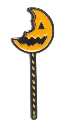 Pinback Buttons Badges Pins Halloween Funny Pumpkin Dome Lapel Pin Brooch Clip Trendy Accessory Jacket T-Shirt Bag Hat Shoe