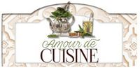 Amour de cuisine