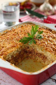Rakott karfiol (paleo)   Klikk a képre a receptért!