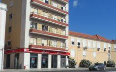 Balcões do Banco Popular no Algarve nos distritos de Faro (Algarve), Setúbal, Beja e Évora (Alentejo).