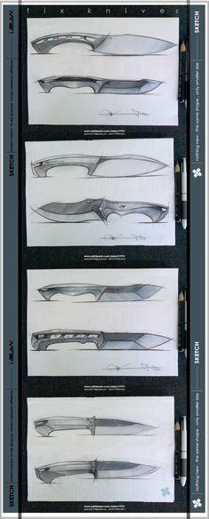 fix knives