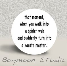 I can relate to this BIG time!!      by BAYMOONSTUDIO