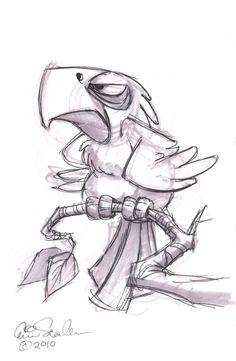 bildergebnis fur sketch cartoon figure bildergebnis cartoon figure fur - The world's most private search engine Cartoon Kunst, Comic Kunst, Cartoon Art, Comic Art, Cartoon Bird Drawing, Cartoon Painting, Drawing Cartoons, Bird Drawings, Art Drawings Sketches