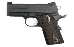 Sig Sauer 1911 Compact .45 Ultra Nitron 3Find our speedloader now!  http://www.amazon.com/shops/raeind