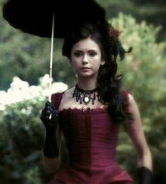 1864 ♥    Kathrine Pierce