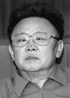 Amnesty International: Kim Jong Il | Ads of the World™