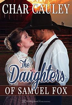 The Daughters of Samuel Fox Collection by Char Cauley Book Club Books, New Books, Fox Collection, Kindle App, Daughters, Tv Shows, Sisters, Daughter, Tv Series