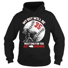 My boy waiting for you  Baseball 35, Order HERE ==> https://www.sunfrog.com/Sports/My-boy-waiting-for-you--Baseball-35-Hoodie-Black.html?41088 #baseball #baseballlovers