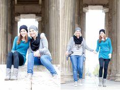 Friendship Shoot - www.photographie-pretschner.de
