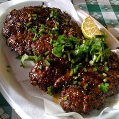 THE FAMOUS CHAPPAL KEBABS | The Tourism Pakistan