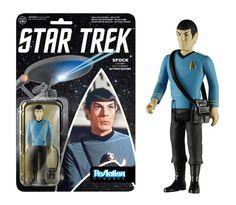 ReAction: Star Trek - Spock | Funko