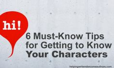 How can you make sure your character will be adored by your readers?