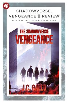The Shadowforce is back, stronger than ever. One year has passed since Titan's defeat, and balance reigns between the universes. Guided by the ones they lost, Johnny, Ryan, Sam, Jane, and Rose are beyond all the problems of everyday life, leading Earth into a new era. Yet, this illusion of peace begins to evaporate when a mysterious, relentlessly unstoppable entity hiding in Earth's cities begins to wreak havoc, destroying everything and everyone in its path and leaving a bloody trail in its…