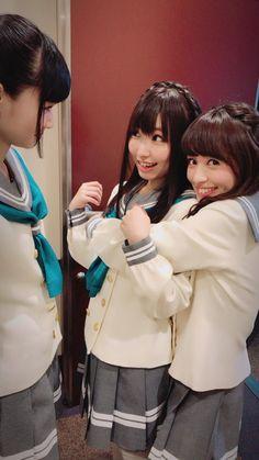 Suwawa, Ainya, Rikyako