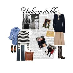 Love the Classic, Simple Style (a la Carolyn Bessette Kennedy)
