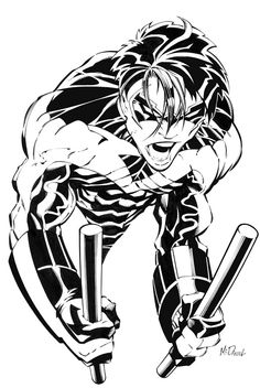 dc comics nightwing coloring pages - photo#26