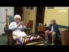 These 101 and 96-year-old sisters making fun of each other are better than you at YouTube. | Senior Citizens | Someecards