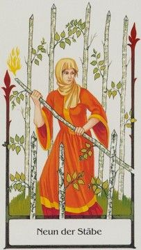 Three Of Wands, Nine Of Wands, Page Of Swords, Page Of Pentacles, Tarot Card Meanings, Hero's Journey, Oracle Cards, Tarot Decks, Archetypes