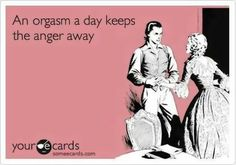 An orgasm a day keeps the anger away. – Which is why I think most politicians just need to get laid. Sex Quotes, Funny Quotes, Funny Memes, Hilarious, Jokes, Someecards Funny, Funny Stuff, Book Quotes, Sleep