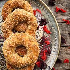 Simit – Türkische Sesamkringel | Gaumenpoesie