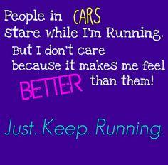 Running Motivation!!!