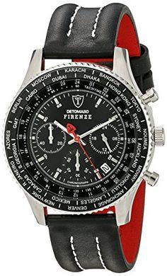 DETOMASO Firenze Men's Quartz Watch with Black Dial Chron... https://www.amazon.co.uk/DETOMASO-Firenze-Chronograph-Bracelet-Sl1624C-Bk/dp/B0036ZBTD8/ref=as_li_ss_tl?s=watch&srs=1650946031&ie=UTF8&qid=1469371697&sr=1-4&linkCode=ll1&tag=ukdrive-21&linkId=48ae318e50914aef90abde7cbcb9c10b