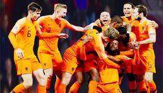 Netherlands national football team squads Football Squads, Football Soccer, Stadium Wallpaper, Soccer Equipment, National Football Teams, Best Games, Netherlands, Sports, Soccer Uniforms
