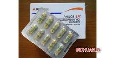 Rhinos sr: Obat Dekongestan untuk Mengatasi Hidung Tersumbat, Bersin, Flu dan Harga di Apotik - Baca artikelnya http://bidhuan.id/obat/44555/rhinos-sr-obat-dekongestan-untuk-mengatasi-hidung-tersumbat-bersin-flu-dan-harga-di-apotik/
