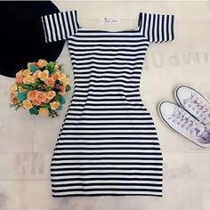 Discover recipes, home ideas, style inspiration and other ideas to try. Girls Fashion Clothes, Teen Fashion Outfits, Girl Fashion, Girl Outfits, Fashion Dresses, Cute Casual Outfits, Casual Dresses, Summer Outfits, Summer Dresses