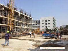Tiến độ công trình dự án căn hộ cao cấp Oriental Plaza, mặt tiền Âu Cơ Q. Tân Phú  https://sites.google.com/site/canhooriental/